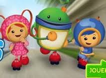 team umizoomi fire truck rescue team umizoomi games