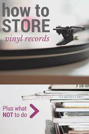 vinyl record worth guide 5 best practices you need to learn about record storage