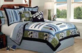 Boys Twin Bedding Boy Bedroom Comforter Sets Baby Boy Quilt Crib Bedding Baby Boy
