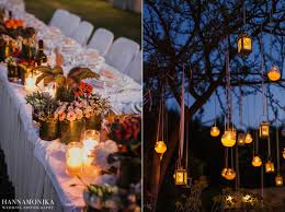 6 tips for beautiful wedding decorations