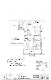 Heartland Homes Floor Plans House Designs Newbury