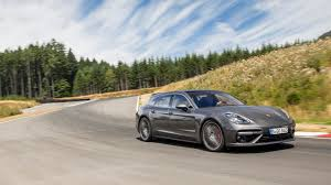 porsche panamera sport 2018 porsche panamera sport turismo first drive what u0027s not to love