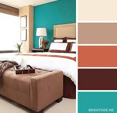 The  Best Color Combos For Your Bedroom - Bedroom best colors