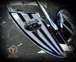 Motorcycle Footboards Jl Intuitive Design Victory Motorcycle Custom Floorboards