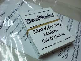 look to him and be radiant beatitudes u0026 modern saints