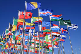 States Flags Here To Help International Students And The Department Of State