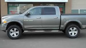 lifted 2011 dodge ram 1500 fabtech 6 lift 2011 ram 1500 at dales auto service