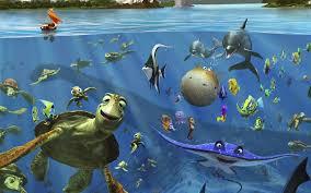 wallpaper ikan bergerak untuk pc trending hari ini