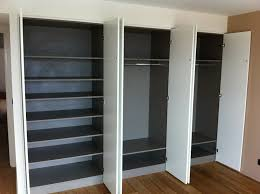 construire un dressing sur mesure faire armoire on decoration d interieur moderne design