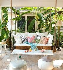 8 beautiful hanging porch beds daybed porch swings for sale porch