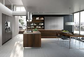 light vs dark kitchen cabinets what to choose kitchen with dark gray and dark smoked oak wood cabinets