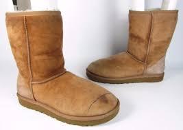 boots australia ugg australia womens boots 5825 chestnut 8 ebay