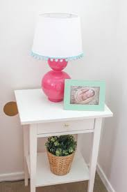 Pom Pom Crib Bedding by How To Add A Personal Touch To Baby U0027s Space With Diy Nursery