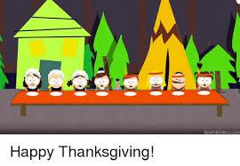 southpark cc happy thanksgiving dank meme on astrologymemes