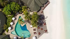 paradise island resort beach holiday cosmos