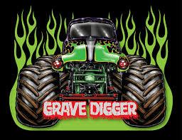 monster trucks clipart grave digger monster truck wallpaper 45