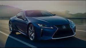 sieu xe lexus lf lc dùng tiền phạt giao thông mua xe lexus cho lãnh đạo tỉnh youtube