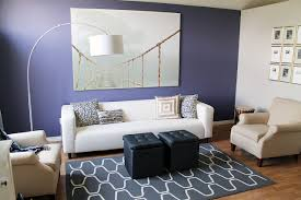 Living Room Wainscoting Our Dark Diyed Wainscoting Reveal Chris Loves Julia