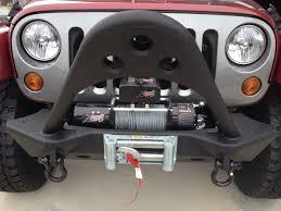 custom jeep bumper custom shop newnan peachtree chrysler dodge jeep ram