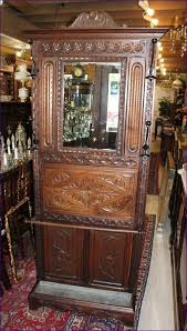 Black Armoire Wardrobe Furniture Bedroom Marvelous Small French Armoire Antique Black Armoire