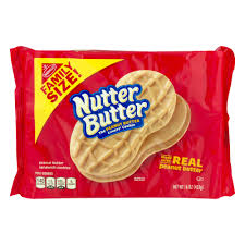 Halloween Cookie Gifts Nutter Butter Cookies Family Size 16 0 Oz Walmart Com