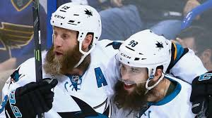 hockey hair the nhl u0027s best beards mullets and more sporting news