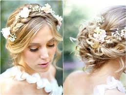 hairstyles that add volume at the crown 18 best ideas of wedding hairstyles for women with thin hair
