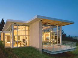 contempory house plans small contemporary house plans dominating glass house plans 70451