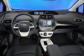 latest toyota cars 2016 toyota qnx and others adopt ford u0027s smartdevicelink platform for