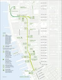 The High Line Map Allez Vous Balader Et Découvrir La High Line De New York