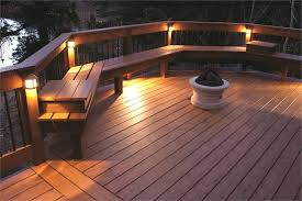 solar deck lights amazon deck lights what could be more relaxing then spending the evening