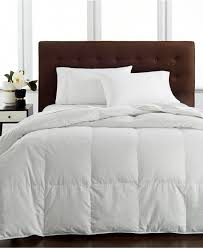 Light Gray Comforter by Down Comforters And Down Alternative Macy U0027s