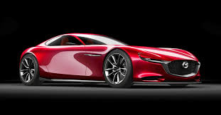 mazda global website mazda global design director ikuo maeda on the rx vision concept