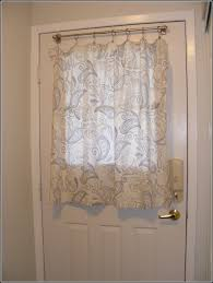 Small Window Curtain Decorating Small Window Curtains Interior Design