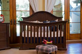 Million Dollar Furniture by Tilsdale 4 In 1 Convertible Crib Million Dollar Baby Classic