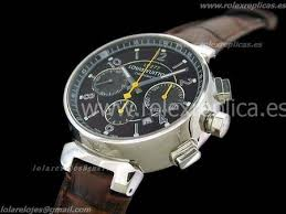 Louis Vuitton Si Reloj Louis Vuitton Original Precio Reloj Louis Vuitton Como Saber