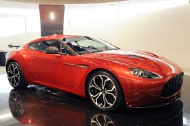 aston martin v12 zagato interior aston martin v12 zagato in detail photo gallery autoblog