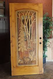 Carved Exterior Doors Our Doors Great River Door Company Specialty Doorsgreat River