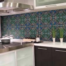 kitchen with modern backsplash tiles tips to choose the best