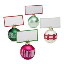 buy oh place card holders shaped light