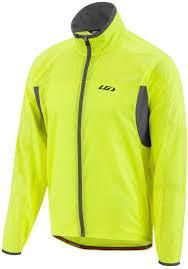 cycling rain vest louis garneau cycling apparel