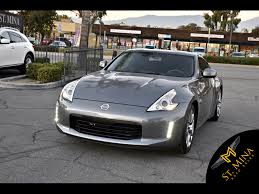 nissan 370z blacked out used nissan 370z for sale riverside ca cargurus