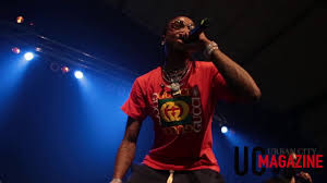 7 Flags Event Center Des Moines Migos Live In Des Moines Iowa Urbancitymag Youtube