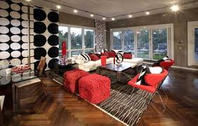 Modern Contemporary Living  Design Room Living Room Color Ideas - Living room designs 2013