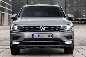 volkswagen jeep tiguan australians not swayed by vw dieselgate strong demand for new