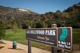 lake park city of los angeles department of recreation