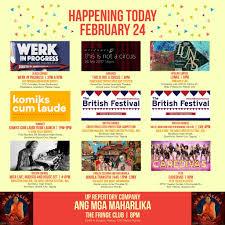 circuit city black friday fringe manila u2013 manila u0027s arts festival u2013 jam packed friday