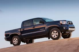 jeep truck prerunner 2014 toyota tacoma reviews and rating motor trend