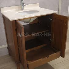 Bathroom Vanities 30 Art Bathe Lily 30 Classic Cherry Bathroom Vanity Marble