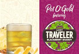 traveler beer images Lucky traveler traveler beer company jpg